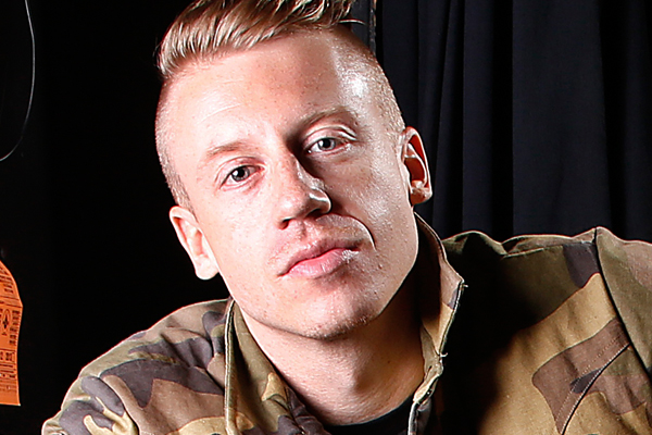 Astounding What Macklemore39S Neon Cathedral Can Teach Christians Pastor Short Hairstyles For Black Women Fulllsitofus